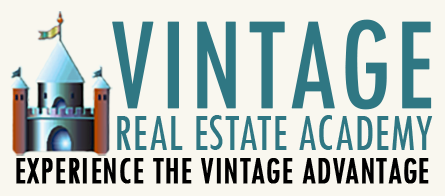 Vintage Real Estate Academy